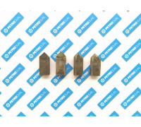 Нож для торцевой фрезы 2020-0003 угол 90 градусов Т15К6 125-200 мм фото