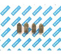 Нож для торцевой фрезы 2020-0003 угол 60 градусов Т5К10 125-200 мм фото